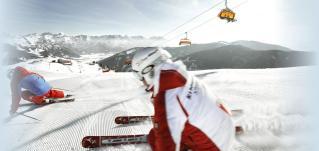 Skicircus Skier