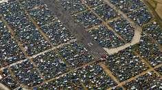 Rock Am Ring Camping