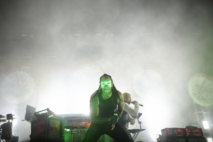 Rock Am Ring The Prodigy