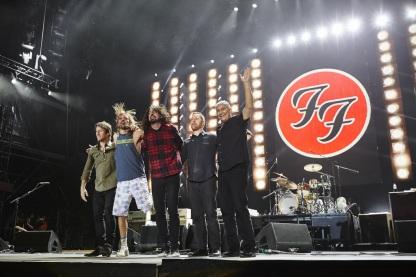 Rock Am Ring Foo Fighters
